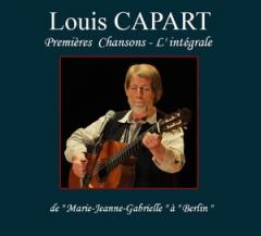 LOUIS CAPART