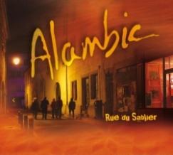 ALAMBIC