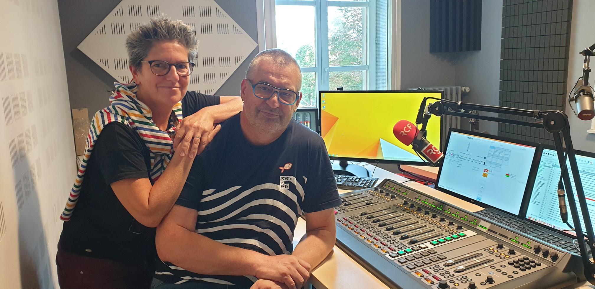 Yves et Valérie, Saison 2020-2021 !