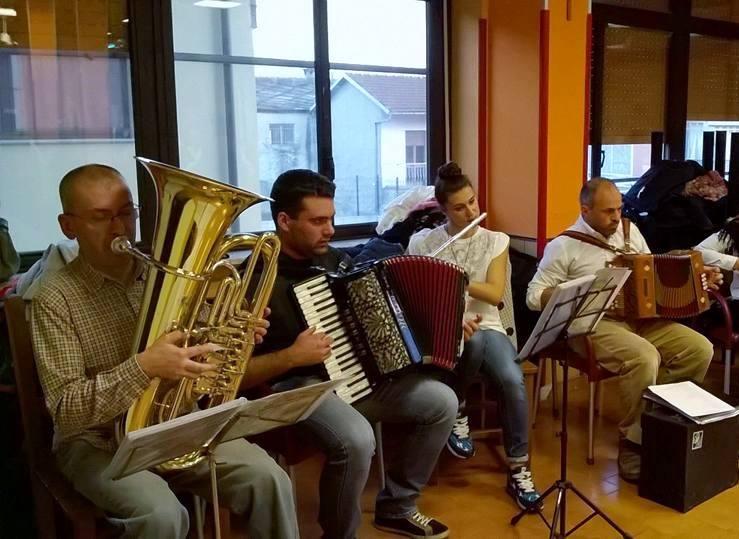 La Valada – Gruppo Musicale