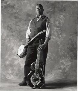 Reverend Robert C. Jones, Jr.