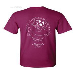 T-shirt design 2015