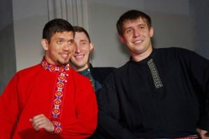 фото Ильи Блинова