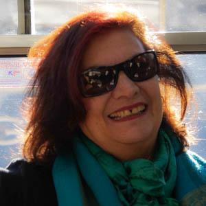 Regina Glória Nunes Andrade