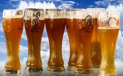 Quiz fra ølets verden
