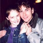 Elise and John