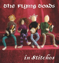 FLYING TOADS – In Stitches