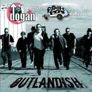 DOGAN MEHMET Outlandish Album Reviewed