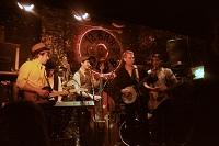 CC SMUGGLERS Band