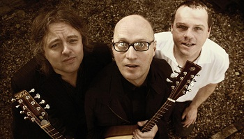Adrian Edmondson and The Bad Shepherds