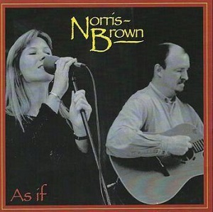 As If by Norris-Brown