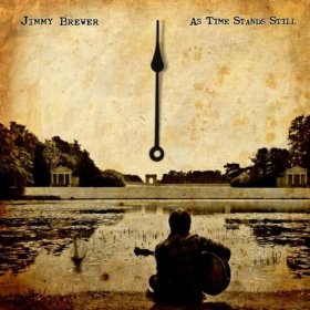 Jimmy Brewer AS TIME STANDS STILL
