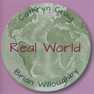 Cathryn Craig and Brian Willoughby Real World