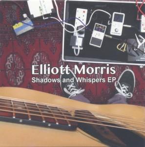 Elliott Morris