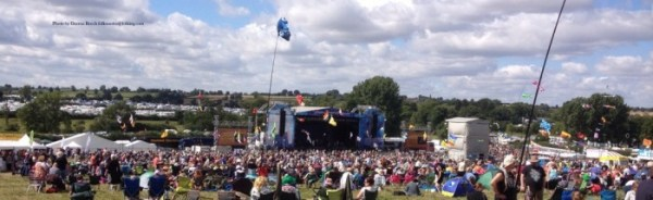 Fairport's Cropredy Convention 2014