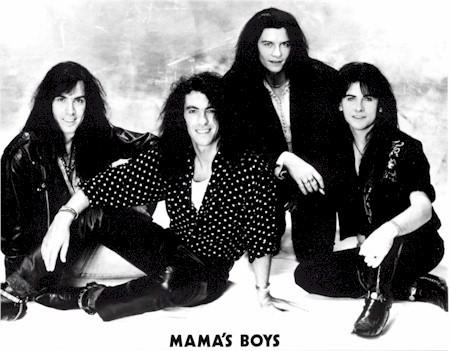 Mamas Boys2