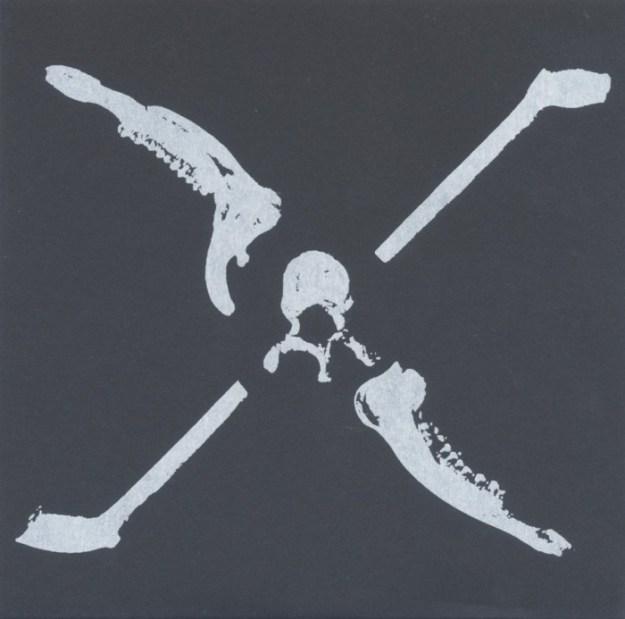 Bones EP - Stick In The Wheel