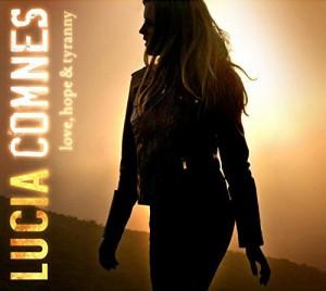 Lucia Comnes