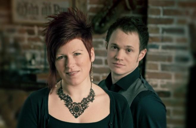 Miranda Sykes and Rex Preston The Watchmaker's Wife