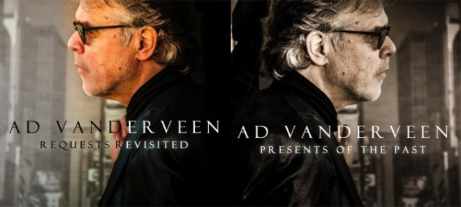 AD VANDERVEEN Presents Of The Past Requests Revisited