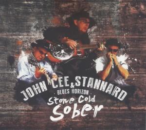 JOHN CEE STANNARD BLUE HORIZON Stone Cold Sober