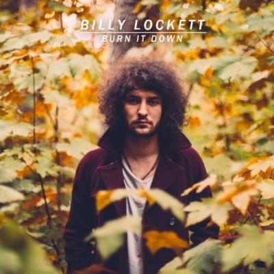 Billy Lockett releases new EP