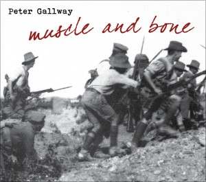 PETER GALLWAY Muscle And Bone