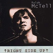 Ralph McTell - Right Side Up