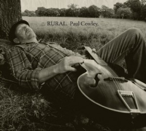 PAUL COWLEY Rural