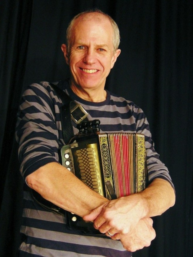 archive of Shropshire folk tunes