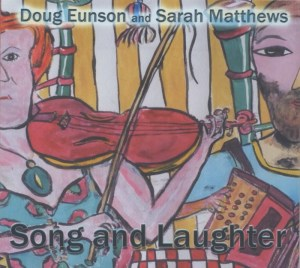 Song And Laughter