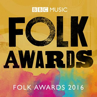 Radio 2 Folk Awards 2016