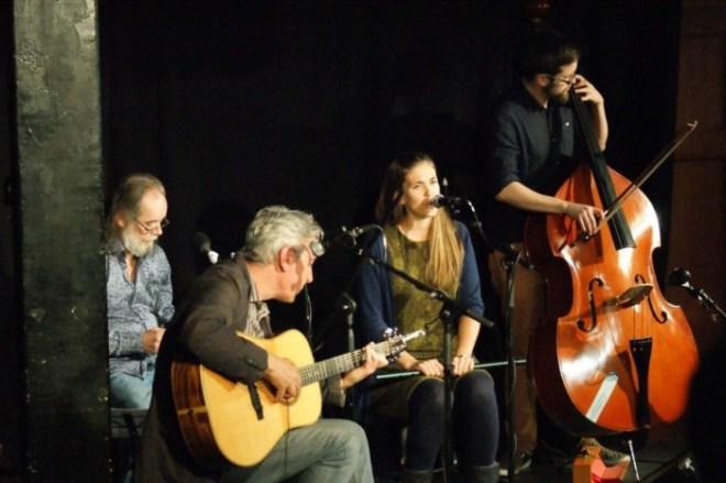 Jenny Sturgeon band