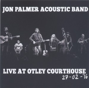 Live At Otley Courthouse