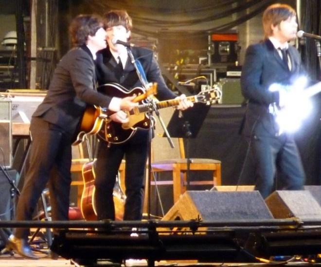 Bootleg Beatles Cropredy 16