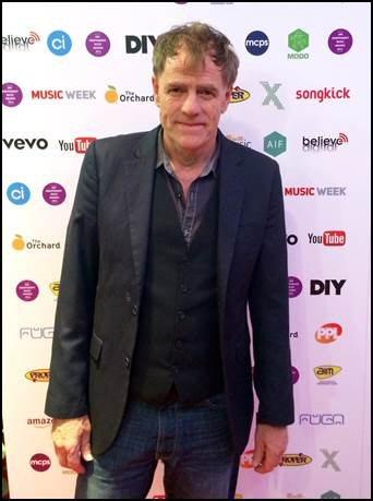 Martyn Joseph 2016