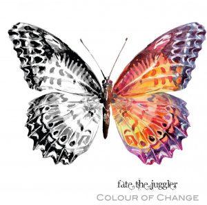colour of change
