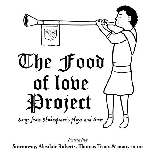 The Food Of Love Project