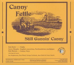 Still Gannin' Canny