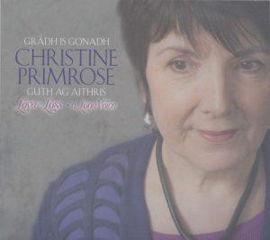 Christine Primrose
