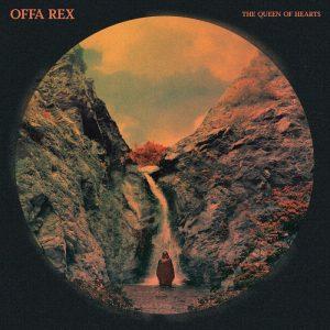 Offa Rex The Queen Of Hearts