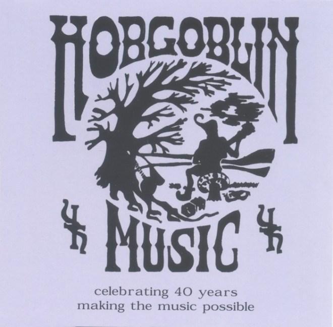 Hobgoblin Music