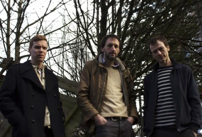 Alasdair Roberts Trio