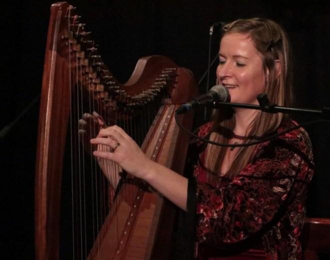 Brona McVittie - live
