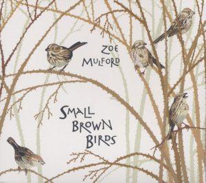 Small Brown Birds