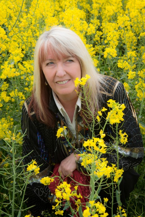 Maddy Prior