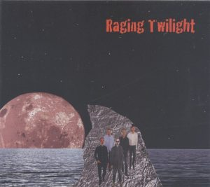 Raging Twilight