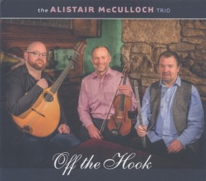 Image result for alistair mcculloch trio off the hook