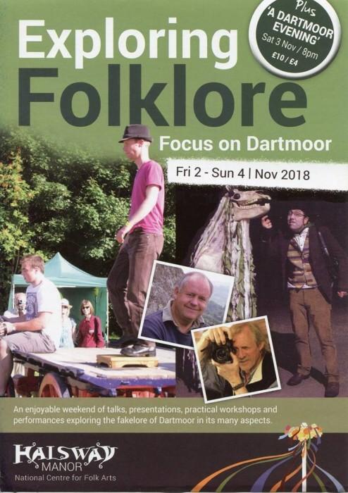 Exploring Folklore