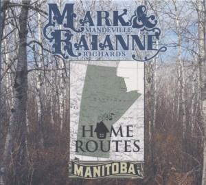 Live In Manitoba